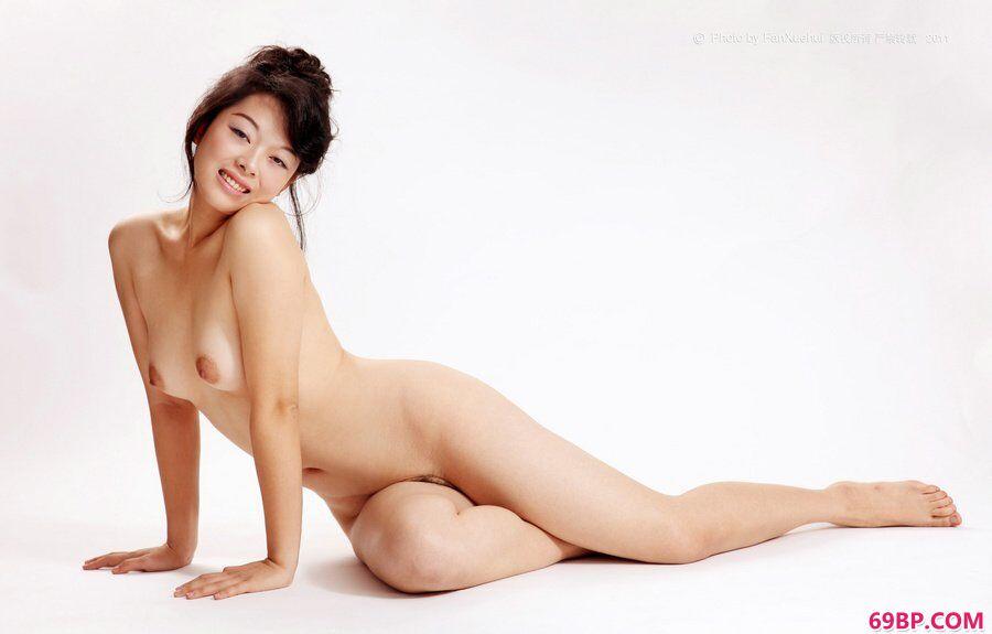 METCN裸模肖辰人体艺术#,gogo大但人体芝术